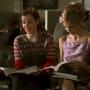 University Acceptance - Buffy the Vampire Slayer Season 3 Episode 14