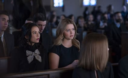 PLL: The Perfectionists Season 1 Episode 2 Review: Sex, Lies and Alibis