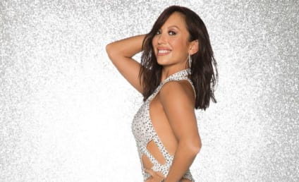 Cheryl Burke Shades Dancing With the Stars After Elimination