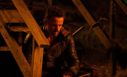 Revolution Review: Breaking Up