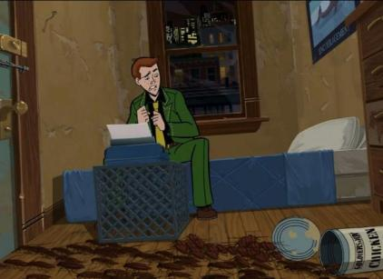 Watch Venture Brothers Season 4 Episode 13 Online