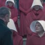 Commander Winslow And June - The Handmaid's Tale Season 3 Episode 10