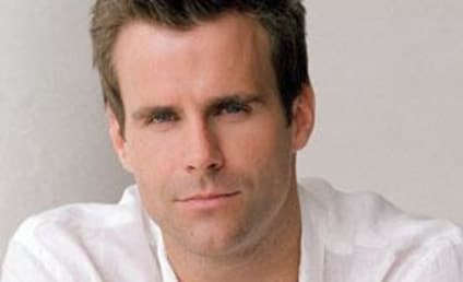 Cameron Mathison Denies Thong Rumors