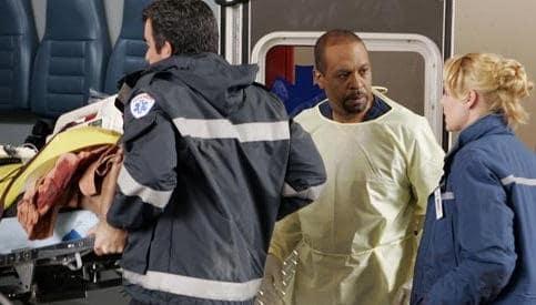 You Saved His Life