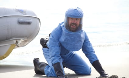 The Last Man on Earth Season 2 Episode 11 Review: Pitch Black
