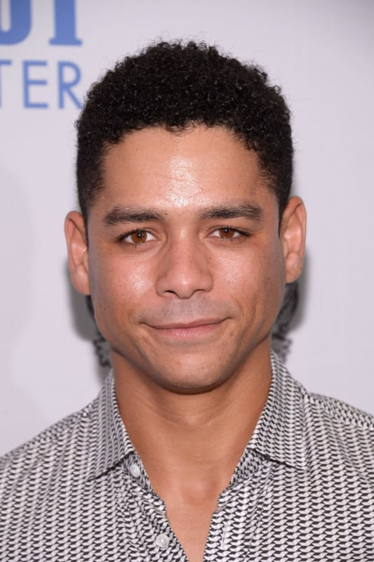 Arrow - Charlie Barnett is Joining the Cast