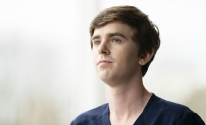 The Good Doctor Season 2 Episode 15 Review: Risk and Reward