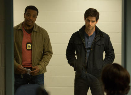 Watch Grimm Season 2 Episode 11 Online