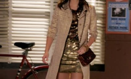 Tuesday A.M. Gossip Girl Reality Index Time!