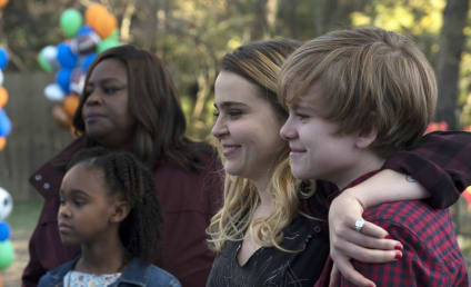 Watch Good Girls Online: Season 1 Episode 4
