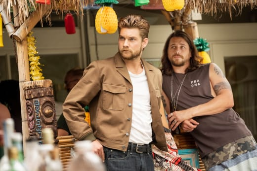 Boys Having Fun - Animal Kingdom Season 3 Episode 12
