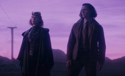 Loki Season 1 Episode 3 Review: Lamentis