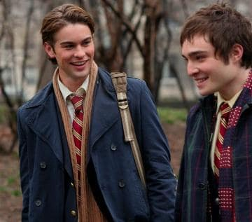 Nate and Chuck