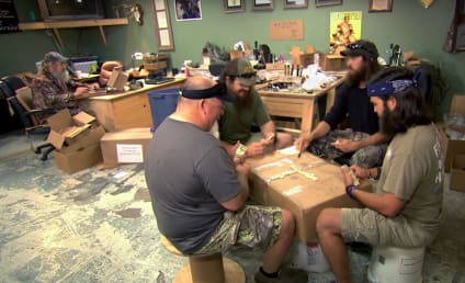 Watch Duck Dynasty Online: Season 11 Episode 4