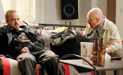 Breaking Bad Binge-a-Thon: Coming to AMC!