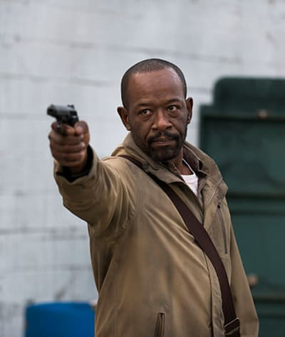 MORGAN TWD PIC