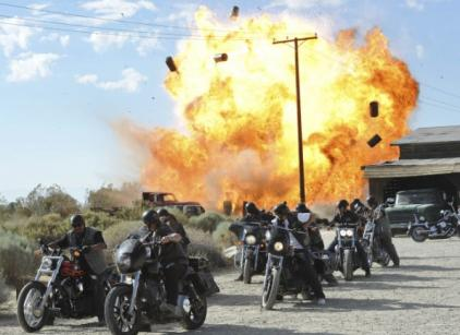 Watch Sons of Anarchy Season 4 Episode 4 Online