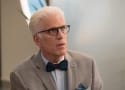 The Good Place Season 2 Episode 5 Review: Existential Crisis