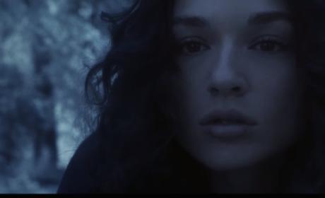 A Familiar Face - Teen Wolf Season 5 Episode 18