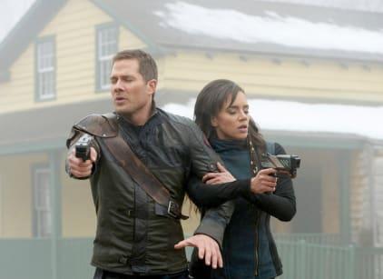 Watch Killjoys Season 3 Episode 3 Online