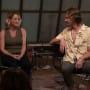 Improv Class - Tall - Good Trouble Season 1 Episode 5
