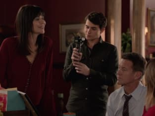 A Radiant Grace - Good Witch Season 5 Episode 9 - TV Fanatic
