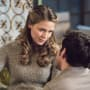 Grovelling? - Supergirl Season 2 Episode 15