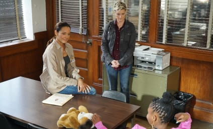 The Fosters Season 4 Episode 17 Review: Diamond In The Rough