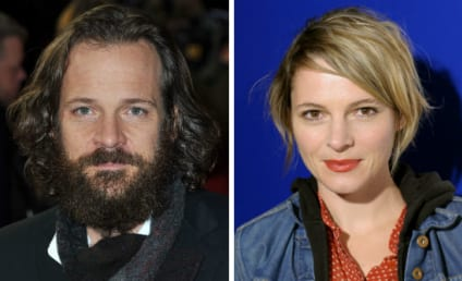 Peter Sarsgaard Joins Cast of The Killing