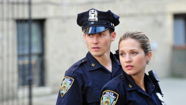 """Meet Officer Edit """"Eddie"""" Janko"""