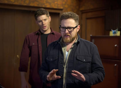 Watch Supernatural Season 9 Episode 15 Online