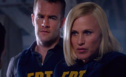 """CBS to Promote CSI: Cyber Premiere Via """"World CSI Day"""""""