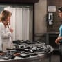 Going Undercover In The County Jail - Rizzoli & Isles