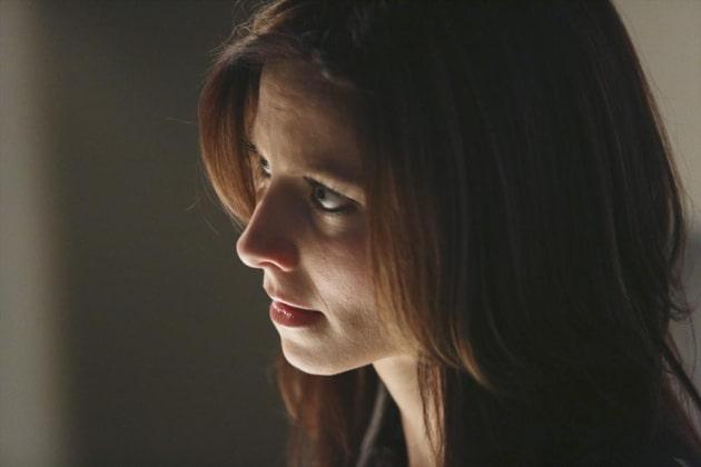Emily Watching - Nashville Season 3 Episode 1