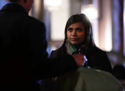 Watch The Mindy Project Season 1 Episode 17 Online
