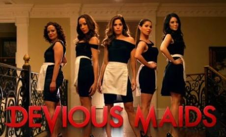 Devious Maids Poster