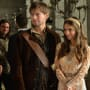 Stately Couple - Reign Season 2 Episode 7