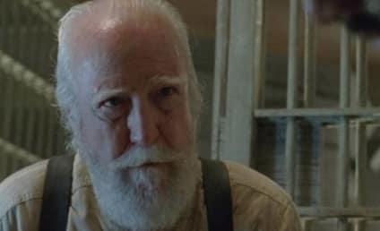 Scott Wilson Dies; The Walking Dead Star Was 76