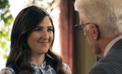 The Good Place Season 2 Episode 7 Review: Janet and Michael