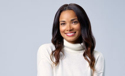 Rochelle Aytes Provides A Christmas Tree Grows in Colorado, Teases Nichelle & Hondo's Future on S.W.A.T.