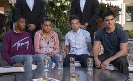 On My Block Season Premiere Review: Where is Lil' Ricky?!