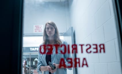 Watch The Mist Online: Season 1 Episode 2