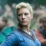 Warrior Woman - Vikings Season 4 Episode 12