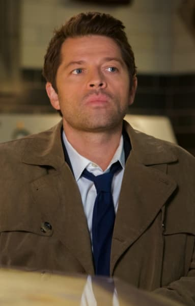 Castiel is Useful - Supernatural Season 14 Episode 10