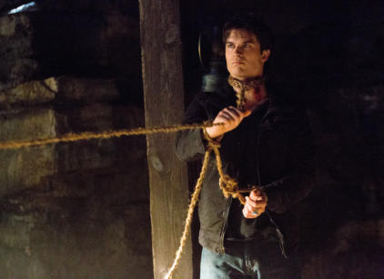 Watch The Vampire Diaries Season 4 Episode 14 Online