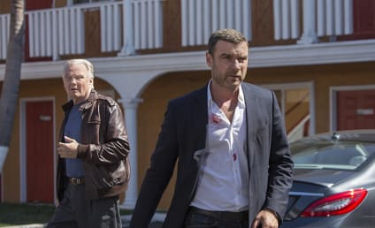 Liev Schreiber Teases Ray Donovan Revival: 'There Will Be More!'
