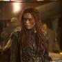 Warrior Clarke - The 100 Season 3 Episode 1