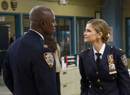 Watch Brooklyn Nine-Nine Season 2 Episode 2 Online