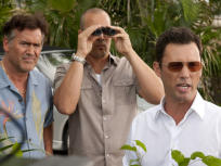 Burn Notice Season 5 Episode 15