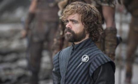 Hi, Jon! - Game of Thrones Season 7 Episode 3